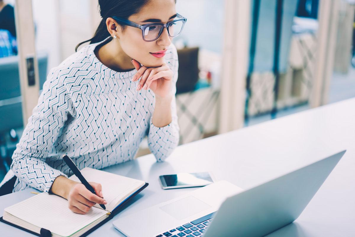 Online training Financiën voor niet-financiëlen