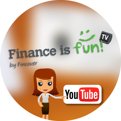 finance is fun TV vierkant