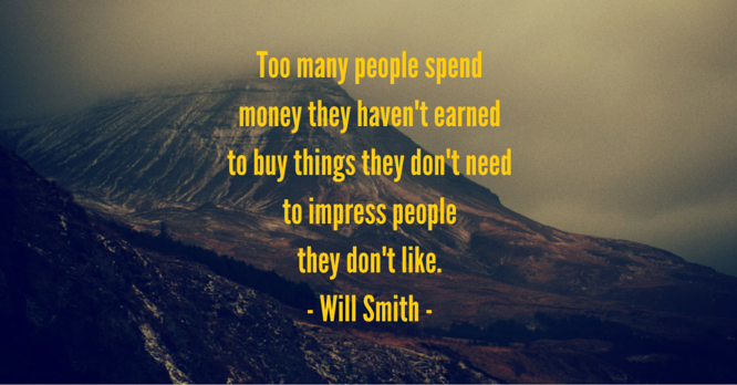 Quote Will Smith