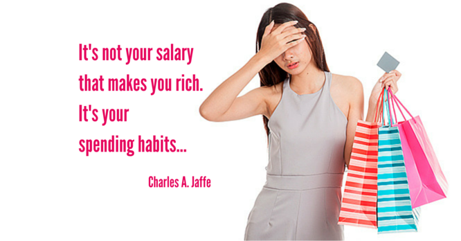 Quote Charles A. Jaffe