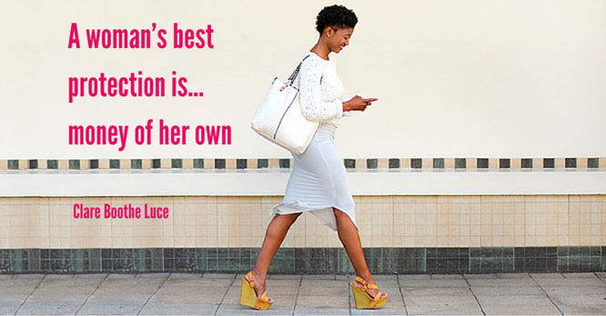 Quote Clare Boothe Luce